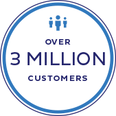 Over 3 Million Customers Have Relied on LegalZoom for Personal and Business Legal Needs
