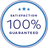 LegalZoom 100% Satisfaction Guarantee