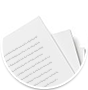 Stack of Documents Icon