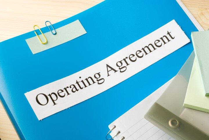 How To Draft An LLC Operating Agreement LegalZoom - Husband and wife llc operating agreement template