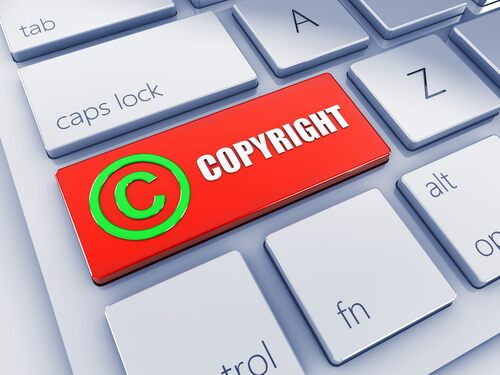 What Are Derivative Works Under Copyright Law? | legalzoom com