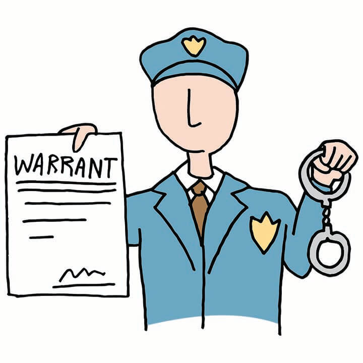 Know Your Rights: Can You be Searched Without a Warrant
