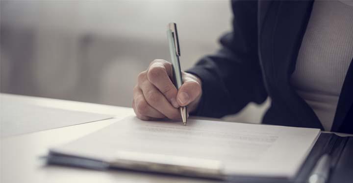 How Should A Trustee Sign Legalzoom Com