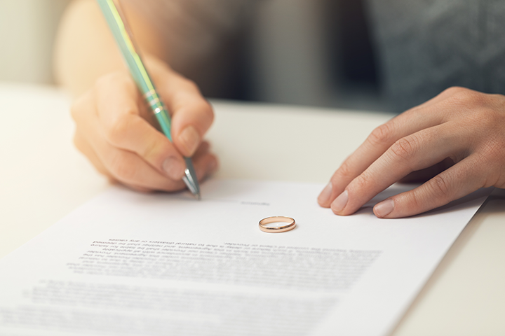 How Divorce Affects Your Estate Plan | legalzoom.com
