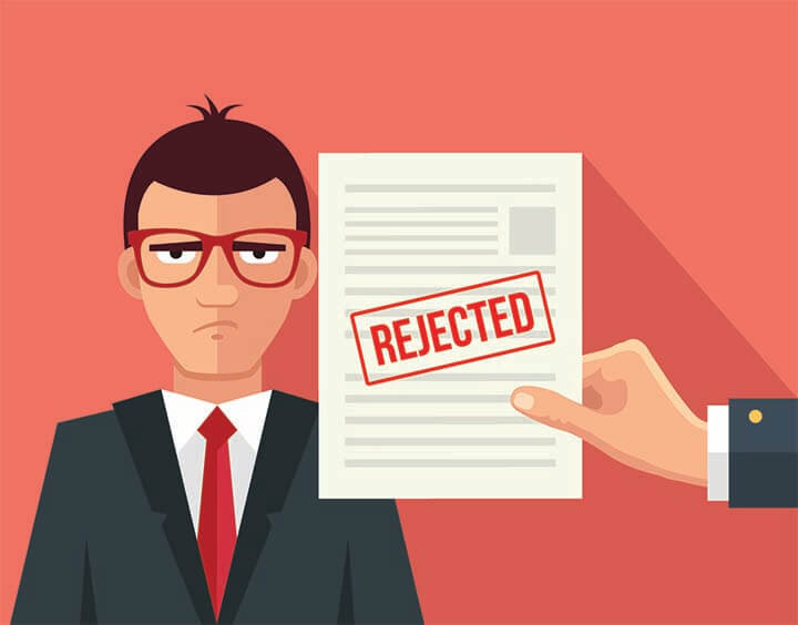 Avoid Rejection: X Mistakes That Could Work Against Your Trademark Application