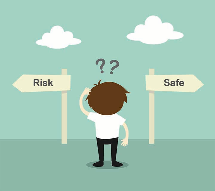 How HSB Owners Balance  Business Risk and Reward