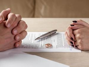 What Papers Do You Need to Get a Divorce?