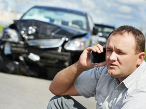 Car Accidents: Proving Fault