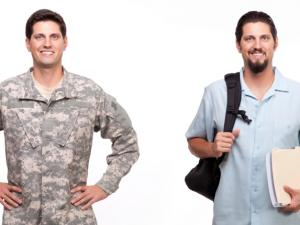 Betting on Vets - The New Entrepreneurs