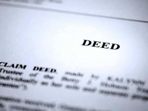 What Is a Grant Deed and How Does It Work?