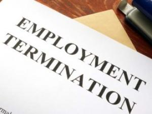 Writing an Employee Termination Letter