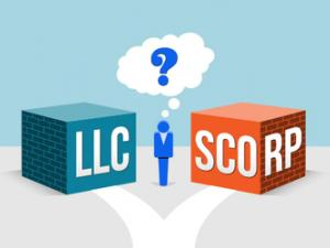 LLC vs. Corporation: Which One is Right for Me?