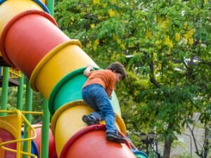 Playground Injuries: Who Is Liable?