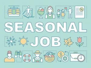 Tips and Tricks for Seasonal Employment Hiring