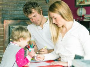 Unmarried Couples and Parenting: A look at the legal rights of parents and their children