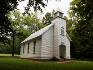 What Constitutes a Church Under Federal Laws?