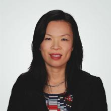 Photo of Elene H. Chung