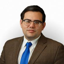 Photo of Christopher M. Arakaky