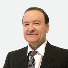 Photo of Eduardo J. Celaya