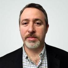 Photo of Jeffrey M. Lippman