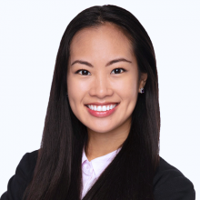 Photo of Michelle L. Tran