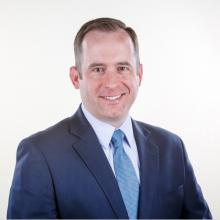 Photo of Sean J. Coletti