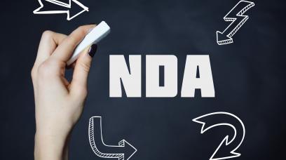 Using an NDA When You're Building a Business Plan