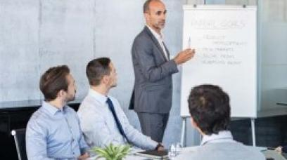 5 Topics to Cover at Your Annual Meeting