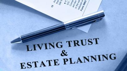 Top 5 Benefits of a Living Trust