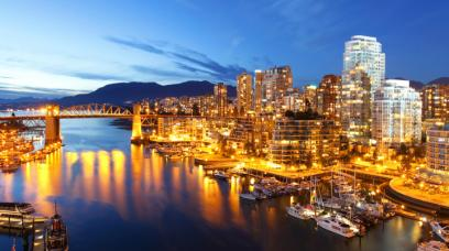 Canada: The New Silicon Valley?