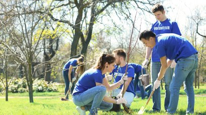 The Benefits of Small Business Charitable Giving