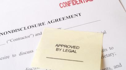 Confidentiality Agreements – Do They Work?