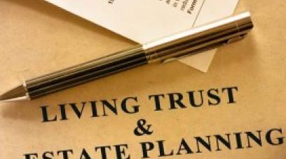 Contingent Beneficiaries in a Living Trust
