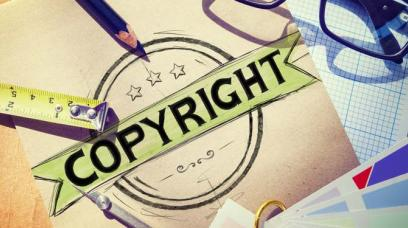 When and Where to Use a Copyright Notice