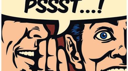 Customer Word of Mouth - Both Good and Bad
