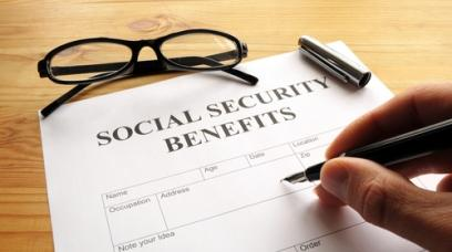 What are the Different Types of Social Security Benefits?