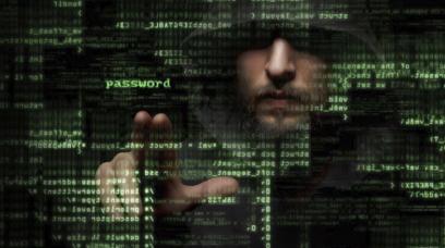 Discerning click fraud