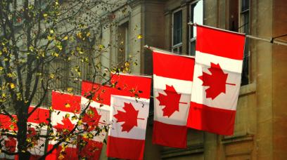 Doing Business in Canada 101