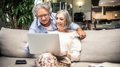 Why Empty Nesters Need a New Estate Plan