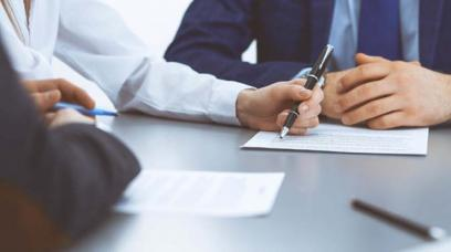 Keep a Good Thing Going with a Contract Extension Agreement