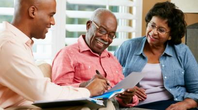 Family Trust vs. Living Trust: What's the Difference?
