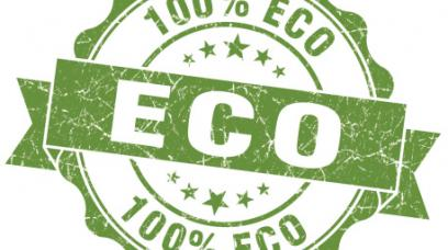 Getting Green Certification for Your Products
