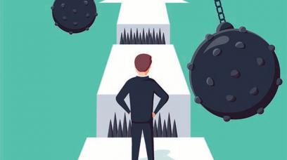 Cómo un empresario latino superó los obstáculos para crear su empresa