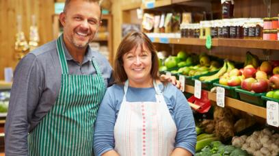 How a Husband and Wife Can Form an LLC