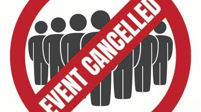 How Businesses Are Dealing With Canceled Events