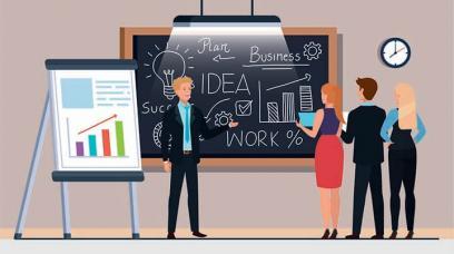 Cómo ponen a prueba sus ideas de negocios los microempresarios hispanos