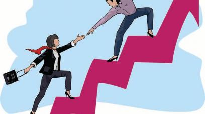 How Mompreneurs Use Mentorship to Succeed
