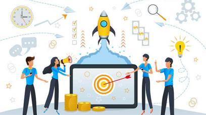 How SCORE Can Help You Launch Your Business
