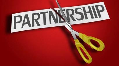 How to Dissolve a Business Partnership