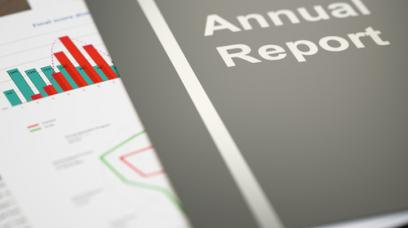 How to File an Annual Report